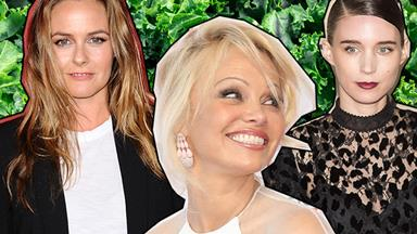 All these celebrities have made the switch to veganism