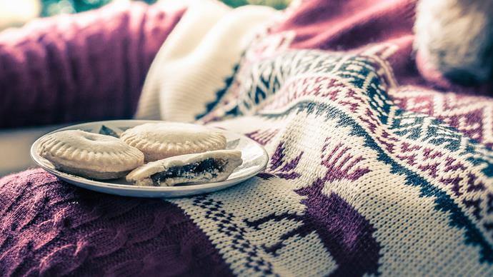 Simple ways to settle an upset stomach during the silly season