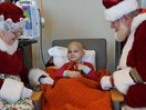Nine-year-old boy who would never see his last Christmas dies surrounded by Christmas cards