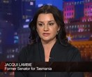 "Jacqui Lambie pleads for us to think of ""hurting"" no voters"