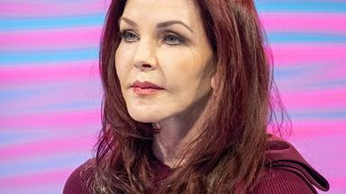 What exactly has Priscilla Presley done to her face?