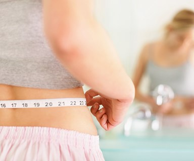 Are your hormones changing your body shape?