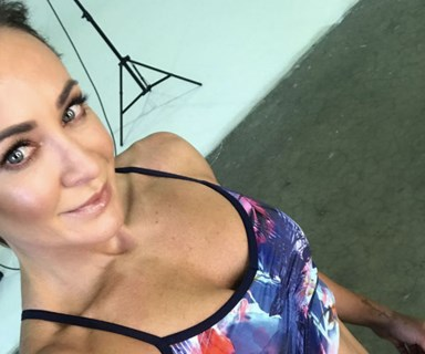 """No sneaky chocolates?!"" Michelle Bridges stuns fans with a look inside her uber-healthy fridge"