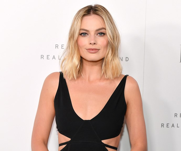 Margot's 2018 films include *Terminal*, *Dreamland* and *Mary Queen of Scots.*