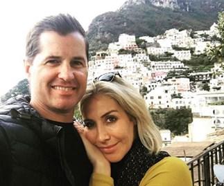 Ryan Phelan and Samantha X