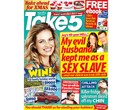Take 5 Issue 48 Coupon