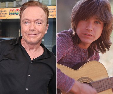 Patridge Family star David Cassidy dies aged 67