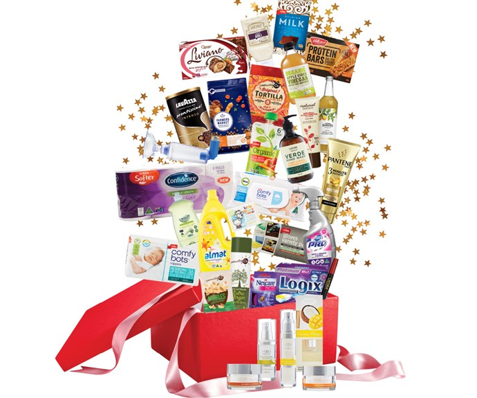 Win a Product of the Year Hamper full of this year's winners, valued at $150!