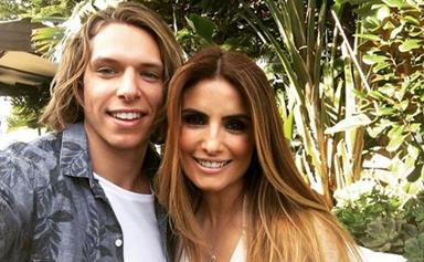 Home And Away stars farewell co-star Matt Little with sweet tributes