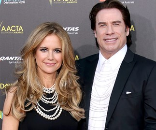 Inside John Travolta and Kelly Preston's shock split