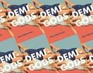 WIN A Copy Of 'Demi-Gods' By Eliza Robertson