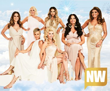 """Real Housewives Of Melbourne Gina Liano tells: """"I Had To Drag Venus Out Of Bed!"""""""