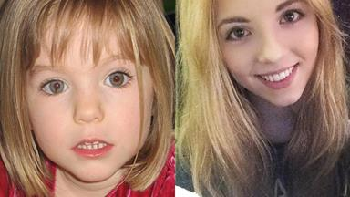 Student criticised after 'joke' claim that she's Madeleine McCann goes viral