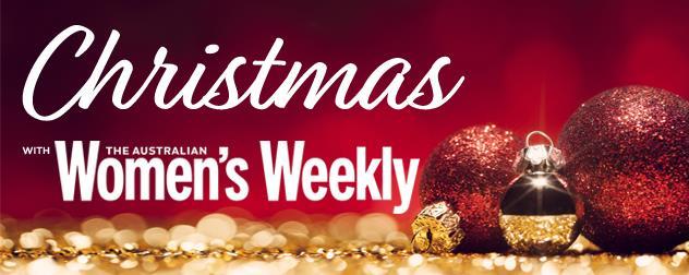 Christmas at The Weekly