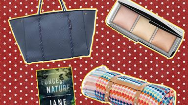 The best Christmas presents to spoil a new mum