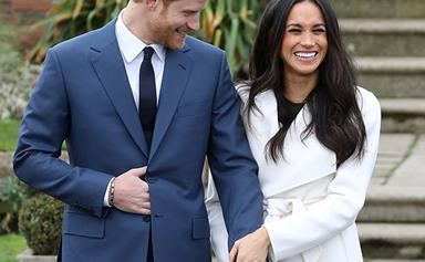 Everything you need to know about the engagement ring Prince Harry designed for Meghan Markle