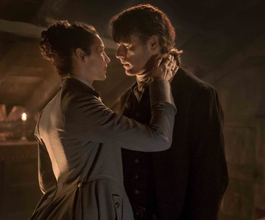This is how long the Outlander TV series will go for