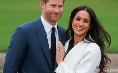 Who will get invited to Prince Harry and Meghan Markle's royal wedding