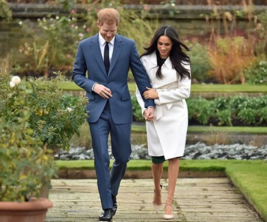 Was Prince Harry and Meghan Markle's union written in the stars?