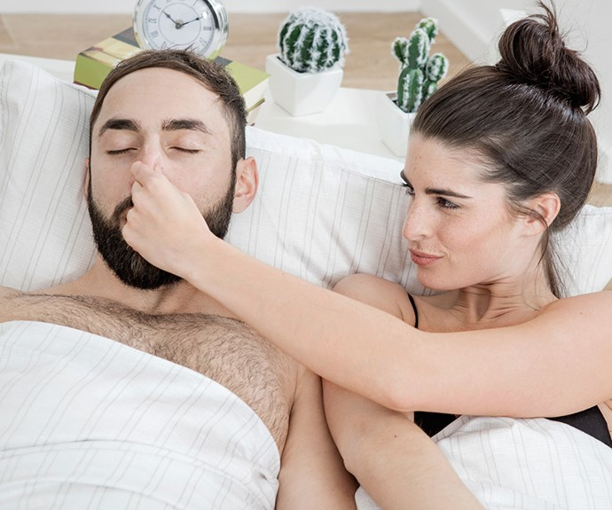 Sleeping with this trendy indoor plant in your bedroom can cure snoring, NASA says