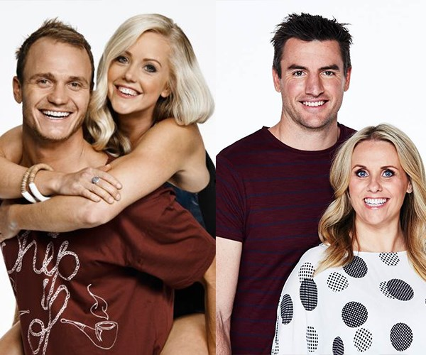 Our favourite contestants from The Block Australia: Where are they now