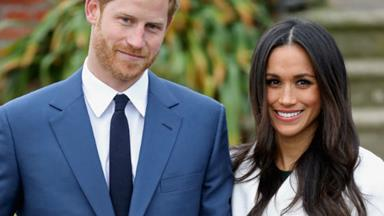 The touching reason behind Prince Harry and Meghan Markle's quick engagement
