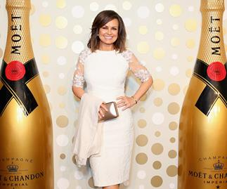 Lisa Wilkinson speaks out