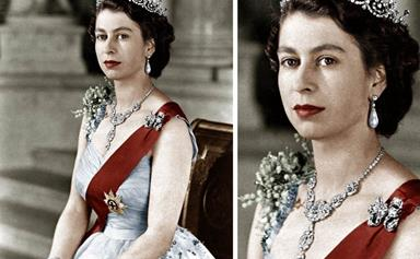 Queen Elizabeth II's incredible jewellery