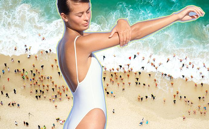 Chemical sunscreen vs physical sunscreen: which one is right for me?