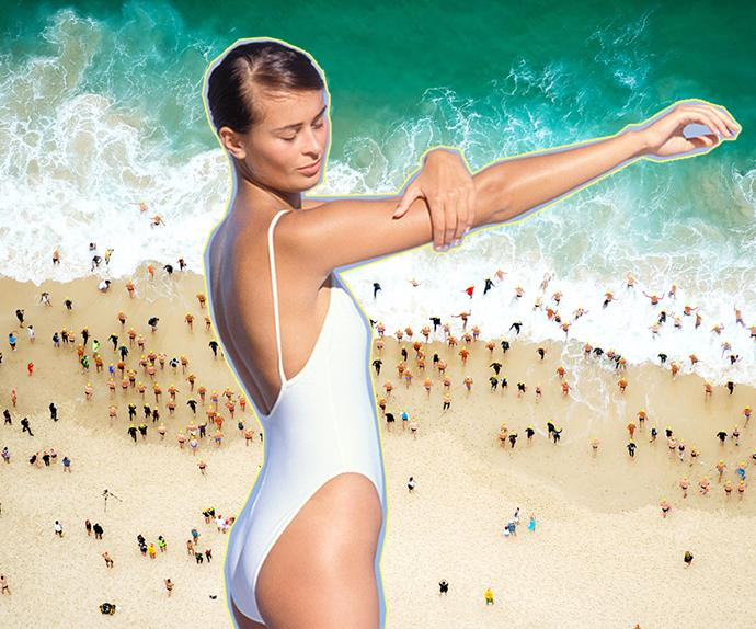 Chemical vs physical sunscreen: Which one is right for you?