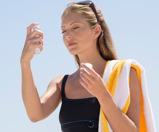 Why the Cancer Council are saying NO to using aerosol sunscreens this summer