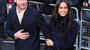 Prince Harry and Meghan Markle probably won't get a prenup, so here's what happens if they split