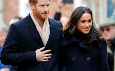 """Prince Harry and Meghan Markle have a """"profound sense of commitment"""""""
