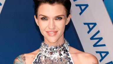 Ruby Rose claps back at acne-shamers as she opens up about her skin concerns