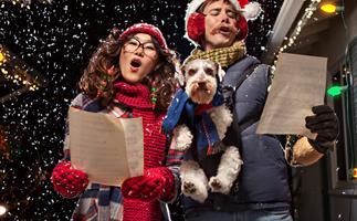 Australia's most popular Christmas songs