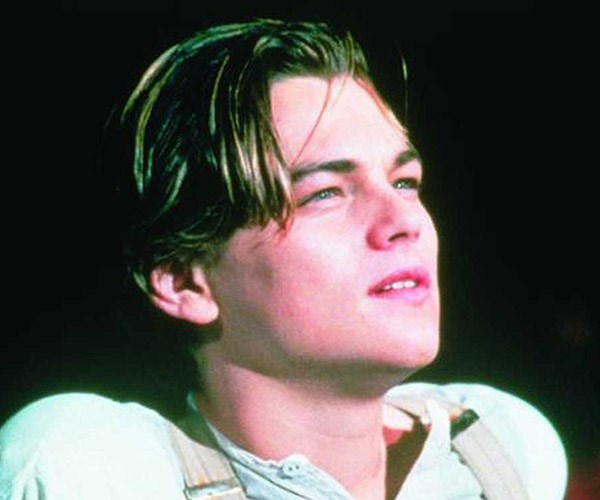 Leonardo DiCaprio nearly wasn't Jack in Titanic