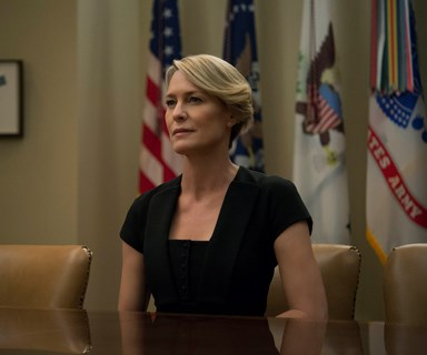 The fate of House of Cards season 6 has been revealed