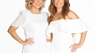 Ada Nicodemou and Emily Symons share their proudest Home And Away moments