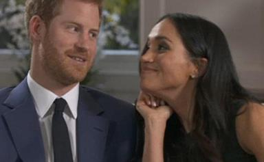 The sweetest things Prince Harry and Duchess Meghan have ever said about each other