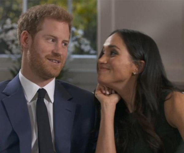 Sweetest things Meghan Markle and Prince have said