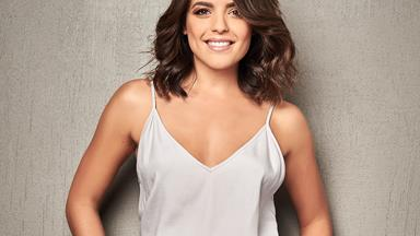 Confirmed: Olympia Valance is leaving Neighbours