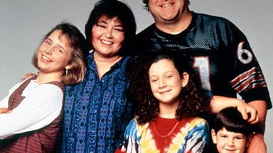 Here's everything we know about the Roseanne revival coming next year