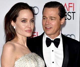 Brad Pitt and Angelina Jolie will continue to work together after ending their marriage