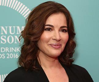 WATCH: These hilarious Nigella Lawson bloopers are everything you need to see today