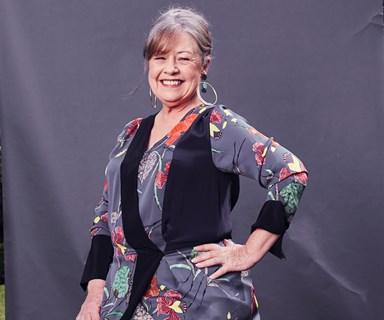 Noni Hazlehurst's proudest career moments