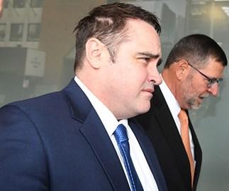 "Self-confessed ""total pedo"" Ben McCormack has avoided prison sentence"