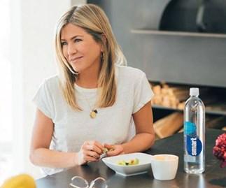 Jennifer Aniston gives sneak peek into her home life