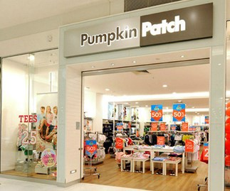 Get excited because Pumpkin Patch is back!