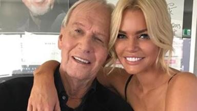 REVEALED: Paul Hogan's shock crush on Sophie Monk