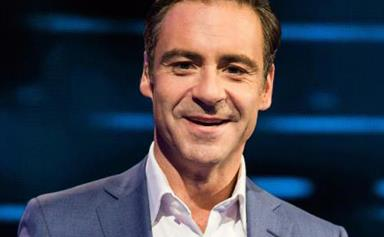 Andrew O'Keefe announces his departure from Weekend Sunrise